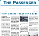 Rail Users Ireland Newsletter